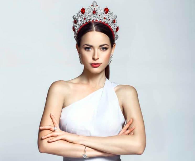 Świnoujście,na Wyjątkowe spotkanie z udziałem - Miss Polski 2018 -Olga Buława!