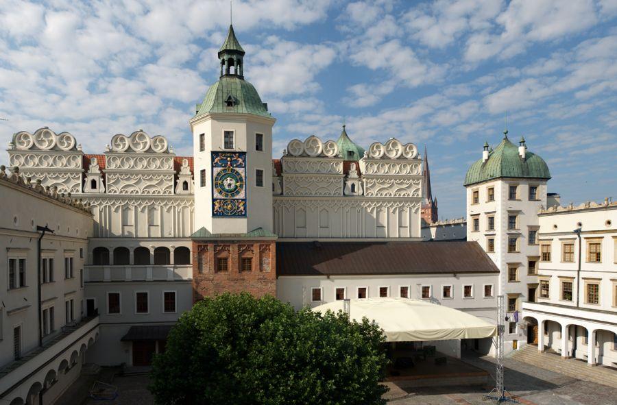 Razem po I wojnie światowej… Polacy, Niemcy, Litwini grają wspólny koncert