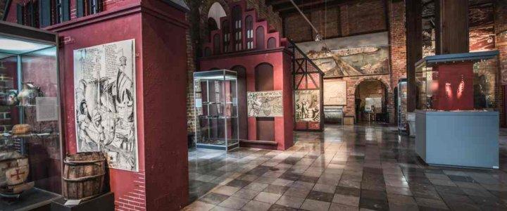 Muzeum Narodowe w Szczecinie. KALENDARIUM WYDARZEŃ: 1–7 KWIETNIA 2019.