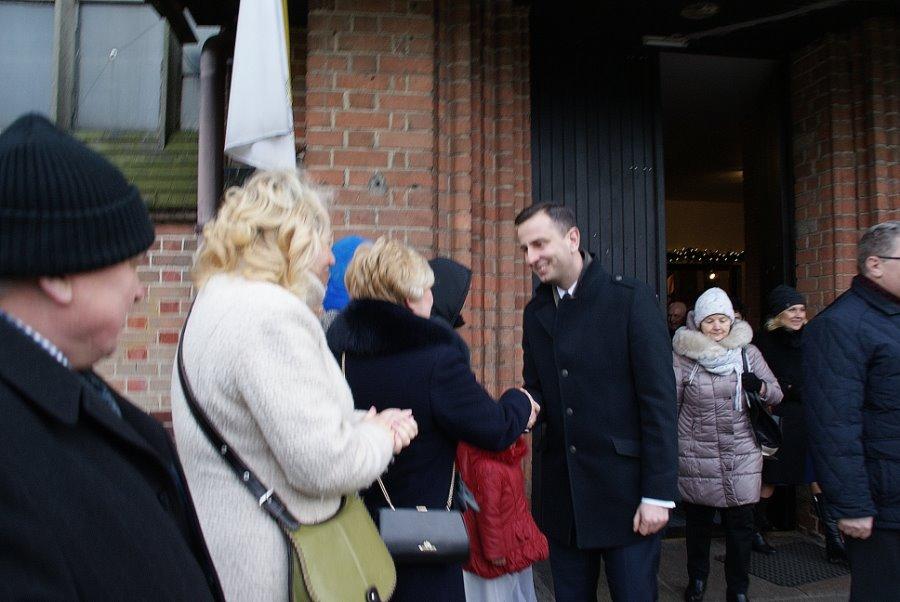 Spotkanie z Prezesem PSL w Szczecinie