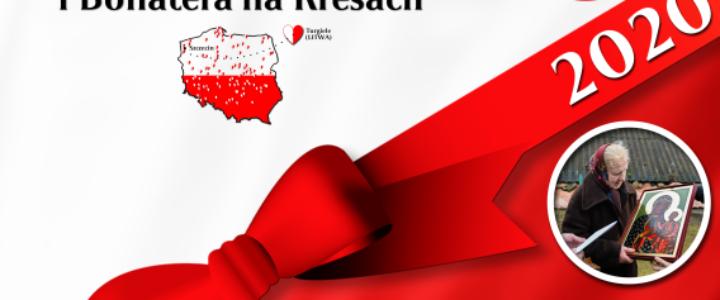 Port Szczecin - Świnoujście. 7 edycja akcji Rodakom na Kresach i Bohatera na Kresach.