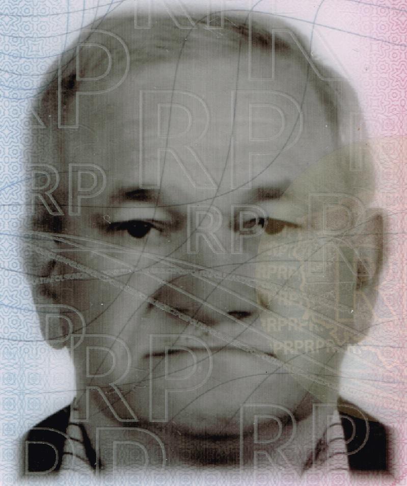 Zaginął 71-letni Wacław Palusiński
