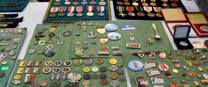 Pasaż Rondo Giełda militarno kolekcjonerska
