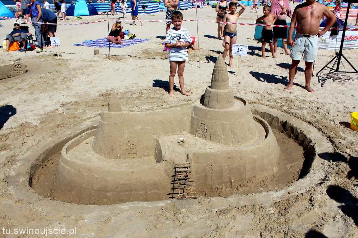 Piacholepy czyli budowle z piasku