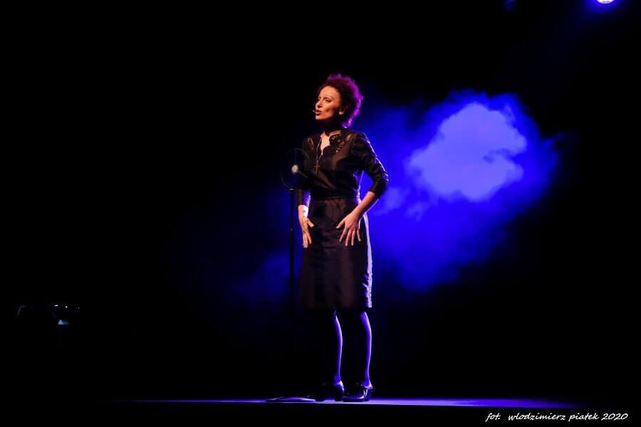 Teatr Polski w Szczecinie przygotowuje się do premiery spektaklu Pam Gemas pt. ,,Piaf''.