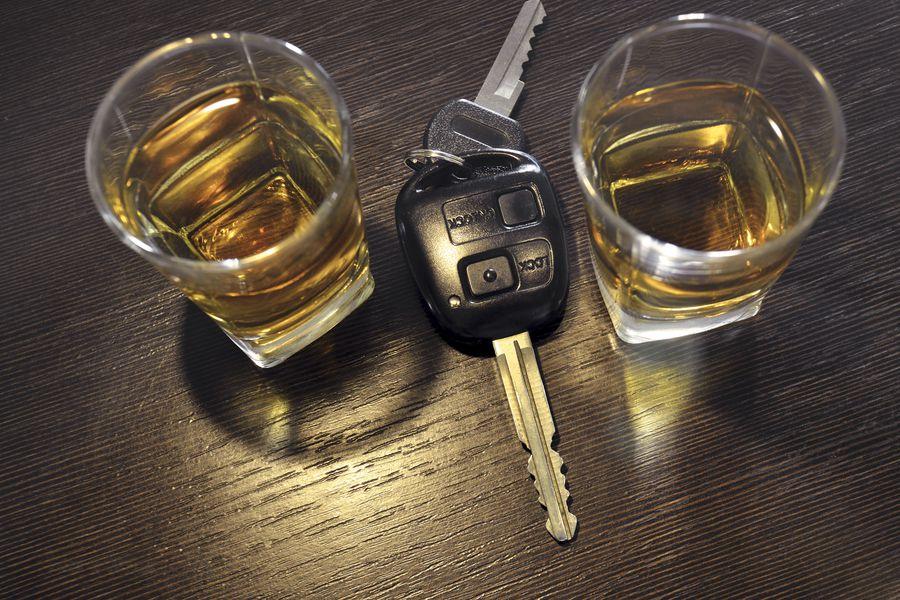 Pijany kierowca skazany w trybie przyspieszonym