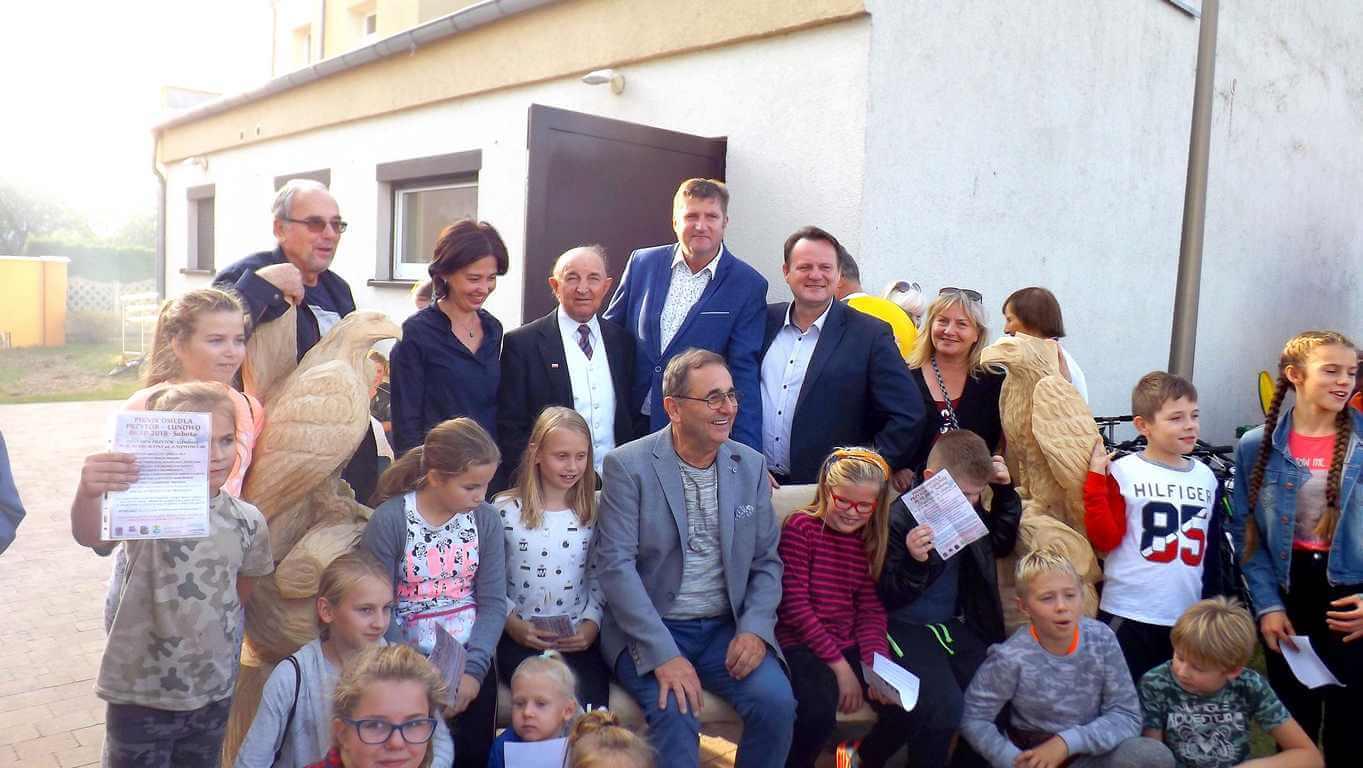 Świnoujście Przytór – Łunowo. Była zabawa był piknik. Fotogaleria, video
