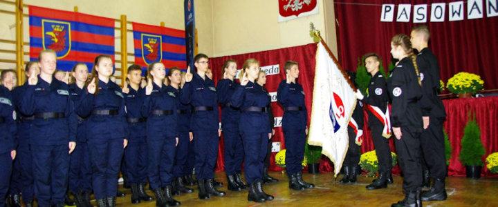 Policja zachodniopomorska