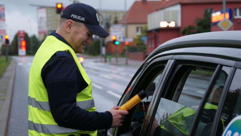 Areszt dla pijanego kierowcy za spowodowanie wypadku