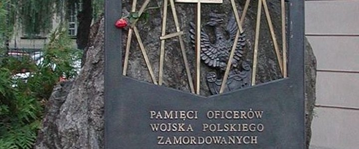 77-lecie Zbrodni Katyńskiej