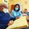 Świnoujście. Powstaje książka o historii szpitala. Będzie też niemieckie wydanie.