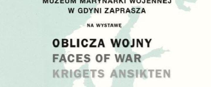 Oblicza wojny – polskie okręty podwodne w Szwecji 1939-1945.