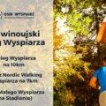 Świnoujście. Zaproszenie do udziału w III Świnoujskim Biegu Wyspiarza na 10 km.