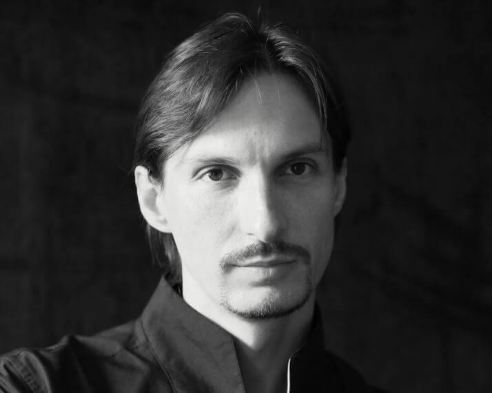 DOMINIK MUŚKO nowym kierownikiem baletu w Operze na Zamku w Szczecinie - rozmowa.