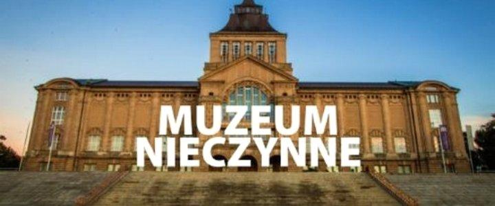 Muzeum Narodowe w Szczecinie nieczynne do odwołania