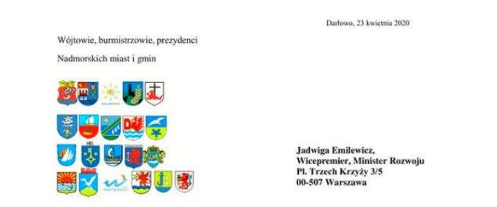 Prezydent Świnoujścia Janusz Żmurkiewicz. JEDNYM GŁOSEM DLA TURYSTYKI.
