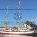 Zespół portów Szczecin-Świnoujście to prawie 20 km nabrzeży pełnych zaskakujących urządzeń, budowli i jednostek.