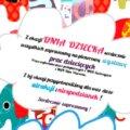 Świnoujście. Z okazji Dnia Dziecka wystawa prac dziecięcych