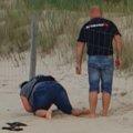 Świnoujście. Skrótem na plażę. Informacja od czytelniczki.
