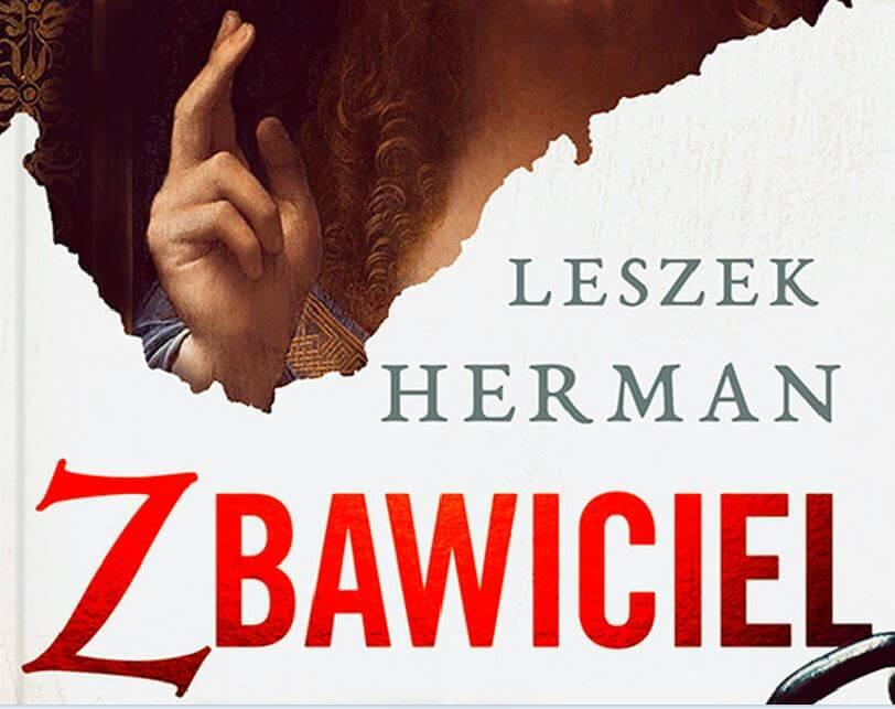 Co łączy obraz Leonarda da Vinci z atakami bombowymi w Szczecinie?