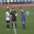 Świnoujście. Przy zdalnym kibicowaniu Flota - Gryf Wejherowo 3-1 (1-1). Wypowiedzi trenerów po meczu z Gryfem.