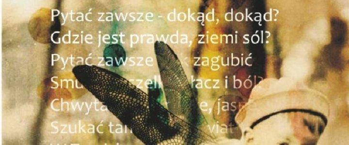 """Gryfice. Sławieński Dom Kultury zaprasza do wzięcia udziału w konkursie na stworzenie wideoklipu do utworu """"Świecie nasz"""" Marka Grechuty."""