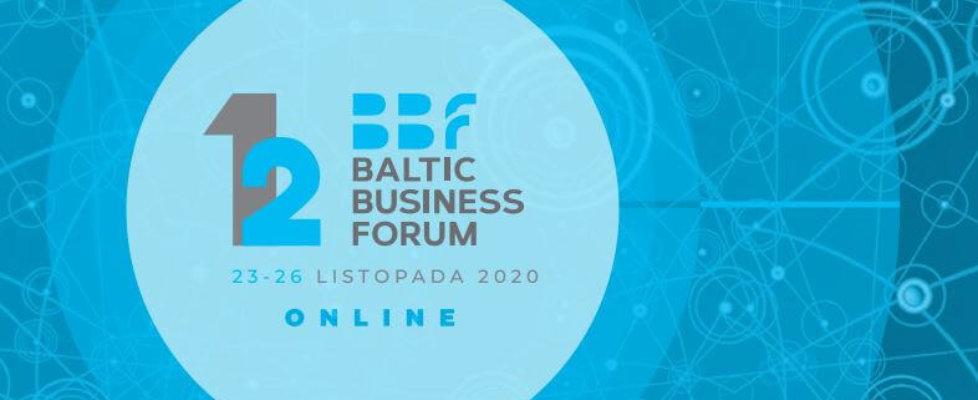 Świnoujście. Baltic Business Forum 2020.