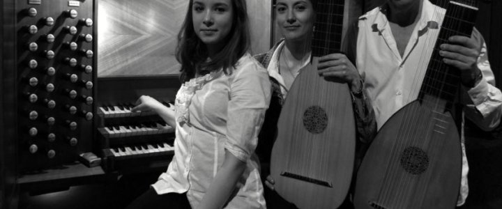 Świnoujście. XXI Festiwal Świnoujskie Wieczory Organowe.