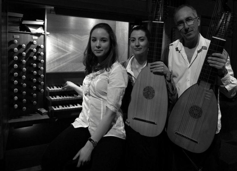 Świnoujście. XXI Festiwal Świnoujskie Wieczory Organowe. Koncert Z GALERII MISTRZÓW włączony w miejskie obchody DNI MORZA