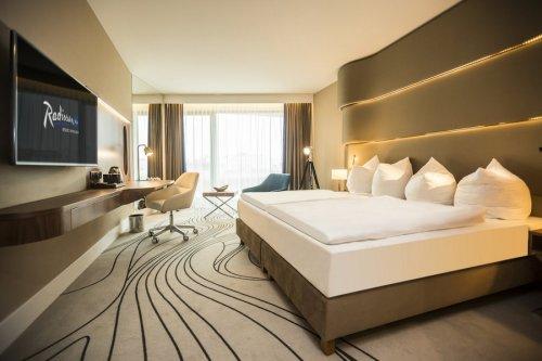 Radisson Blu Resort, Świnoujście – tak wyglądać będą pokoje