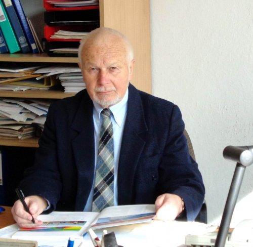 Marynistyka w sztuce sakralnej – Tadeusz Jastrzębski