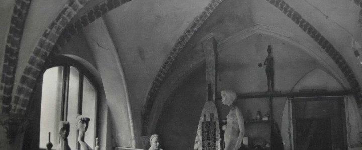 Wystawie czasowa w Muzeum Narodowym w Szczecinie