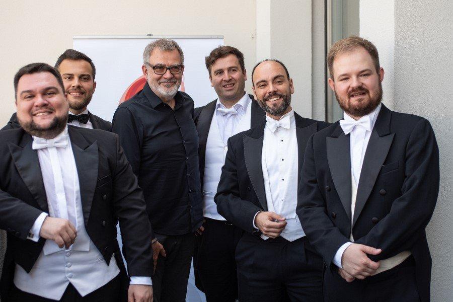 21. WIELKI TURNIEJ TENORÓW, zdjęcia, program, biogramy – Opera na Zamku w Szczecinie