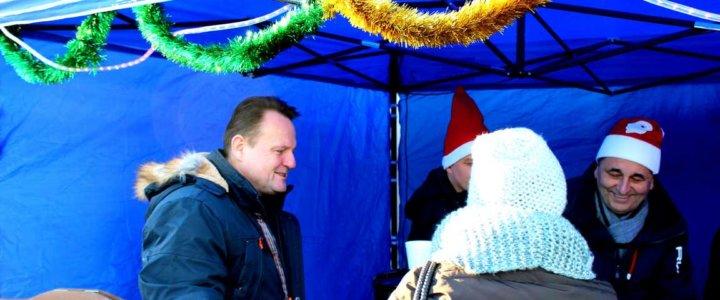 Spotkanie Świąteczne w Świnoujściu - Warszowie