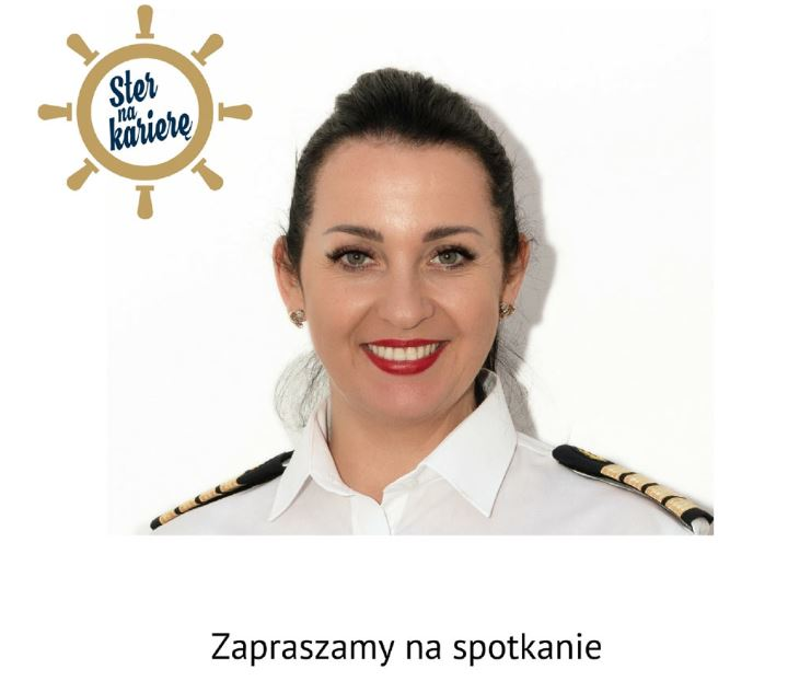 Akademia Morska w Szczecinie. Ster na karierę – Dzień Kobiet