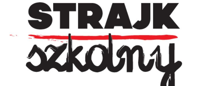 Ogólnopolski strajk w oświacie