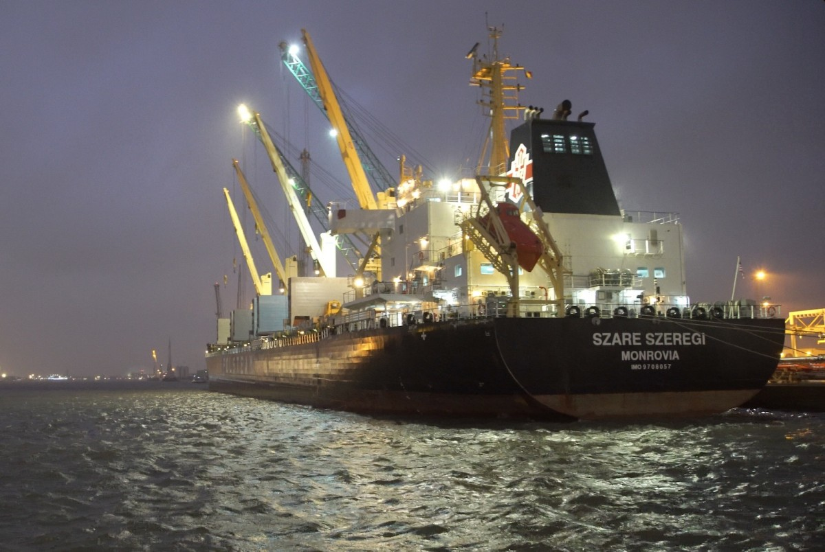Jeszcze rok temu wszystko wskazywało na to, że statek Szare Szeregi nie będzie pływał w PŻM