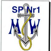 Szkoła Podstawowa 1 logo