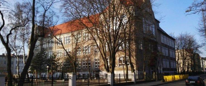 Szkoła Podstawowa Nr 1 im. Marynarki Wojennej RP