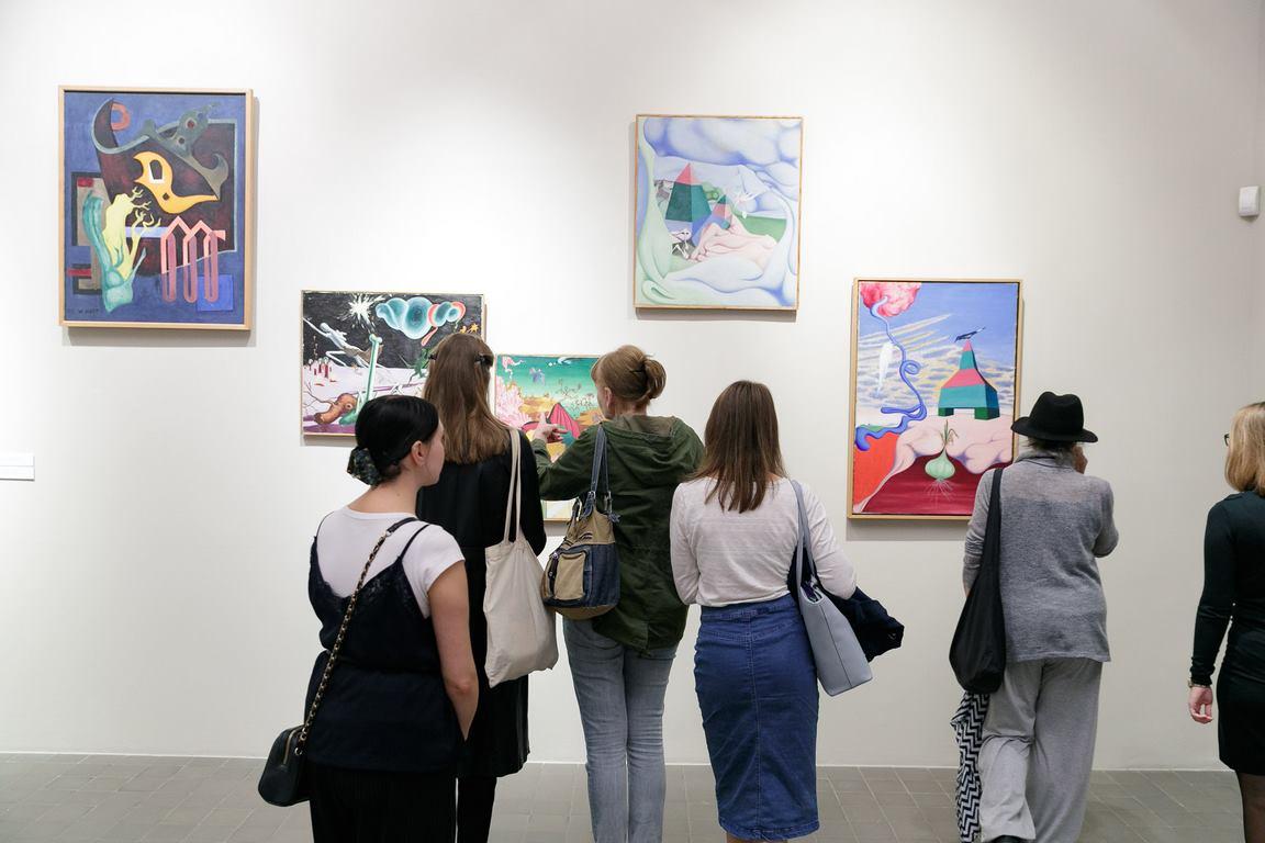 Muzeum Narodowe w Szczecinie program: 21-28 października 2018