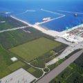 Świnoujście. Rozpoczęcie postępowania w sprawie terminala kontenerowego w porcie morskim Świnoujście.