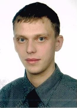 Zaginął 32-letni Łukasz Tabaka.