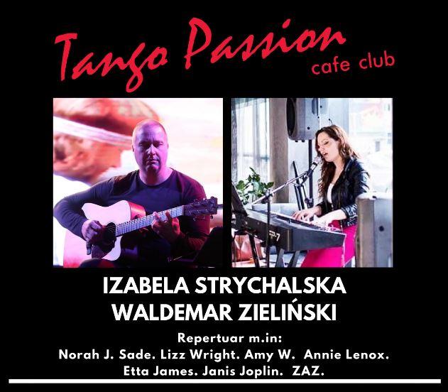 Świnoujście. Koncerty w Tango Passion