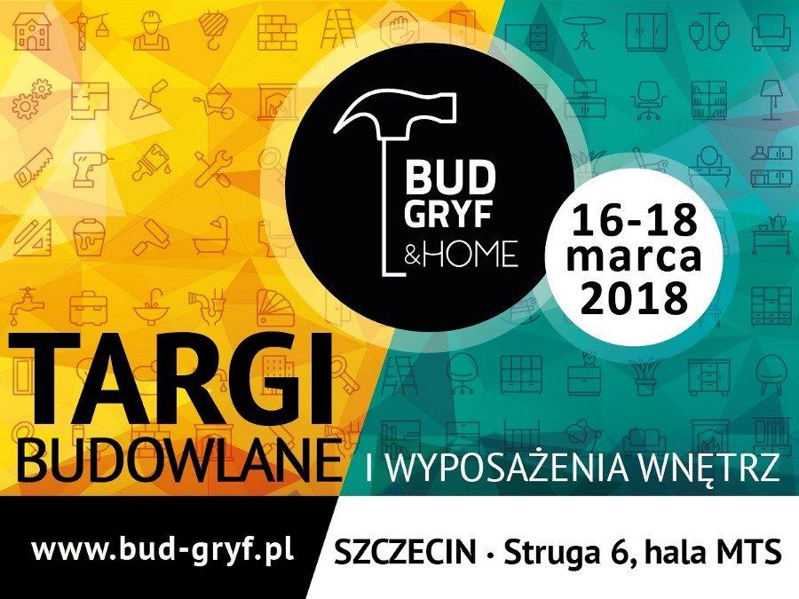 Szczecin. Targi Bud-Gryf & Home to dużo więcej niż tylko stoiska, wystawcy i ich oferty