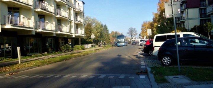 Świnoujście. Kolejne ulice do przebudowy.