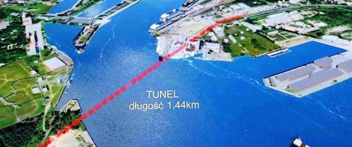 Wykonawca budowy tunelu zostanie wybrany jeszcze raz