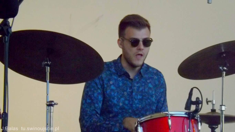 Two Timer zagrał w Muszli Koncertowej