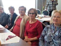 Spotkanie byłych pracowników urzędu z prezydentem miasta
