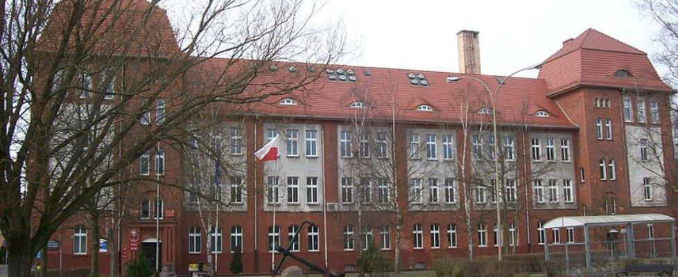 Urząd Miejski Świnoujście logo