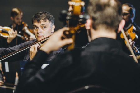 Baltic Neopolis Orchestra na 10-lecie